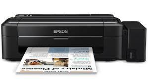 máy in epson L300, máy đa năng epson L300, máy in phun màu epson L300, epson l30