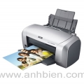 Máy in Epson R230x|máy in epson r230|epson stylus photo r230|máy in phun màu R23