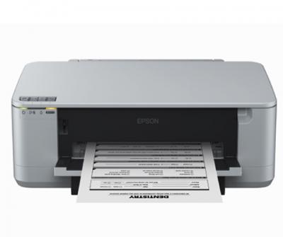 Epson K100| Máy in Epson K100| Máy in đơn sắc K100|Máy in màu K100|Epson K100|Má
