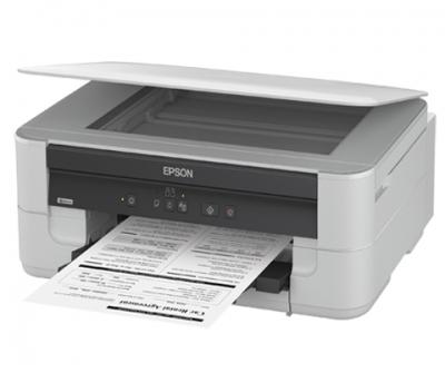 Máy in Epson K200| Epson K200|Máy in màu đơn sắc K200|Máy in epson k100 và k200|