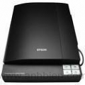 Scan Epson V300