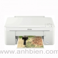 May in ME 320  EPson ME320 ME320  May in mau ME 320