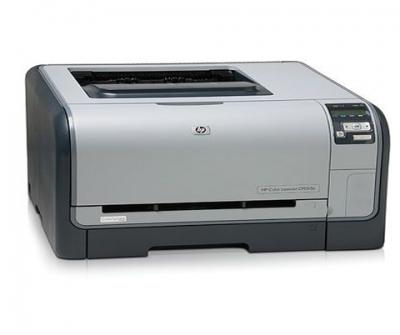 Máy in HP CP 1515N  HP CP 1515N Máy in laser màu HP May in Hp